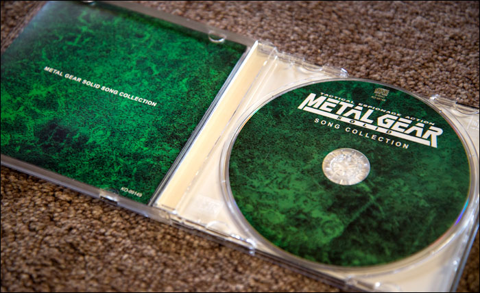 Metal-Gear-Solid-Song-Collection-Inside