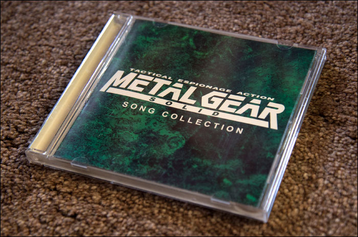 Metal-Gear-Solid-Song-Collection