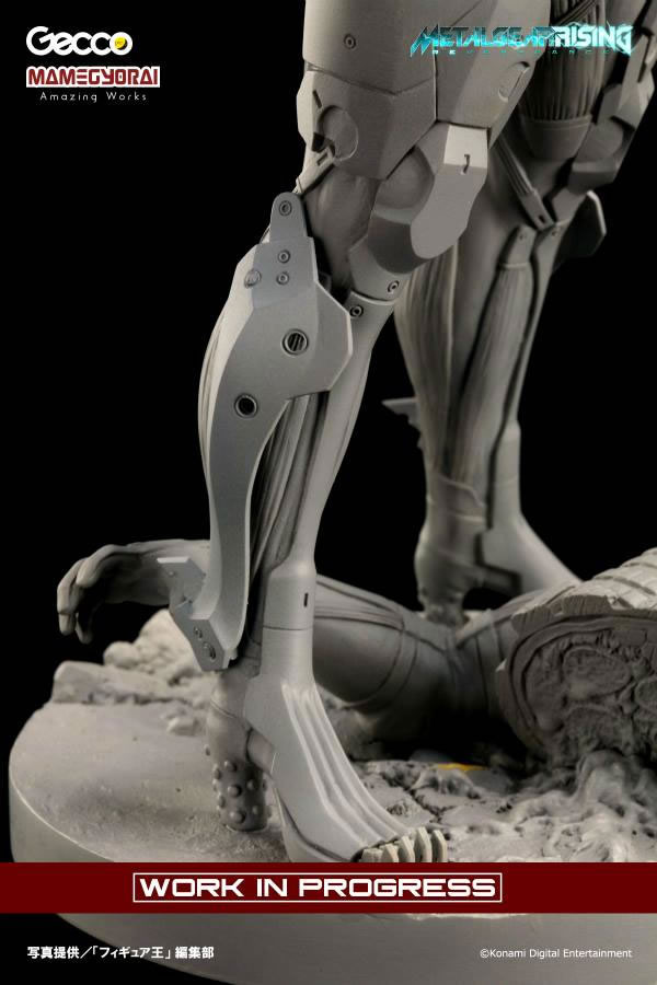 Raiden-Statue-Gecco-Work-in-Progress-15