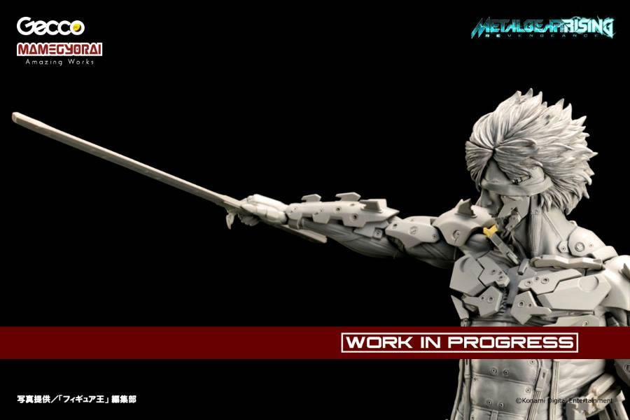 Raiden-Statue-Gecco-Work-in-Progress