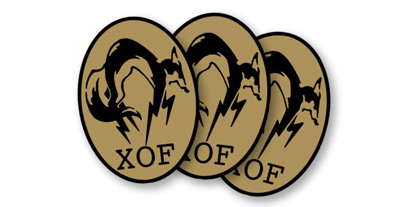 XOF-Patches-Design