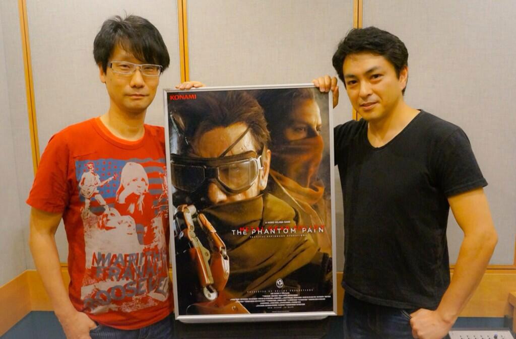 Hideo-Kojima-and-Satoshi-Mikami