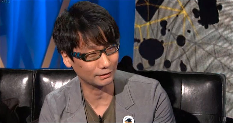 Kojima-All-Access-Live-2014-Interview
