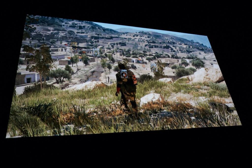 Kojima-E3-2014-Gameplay-Demo-Picture