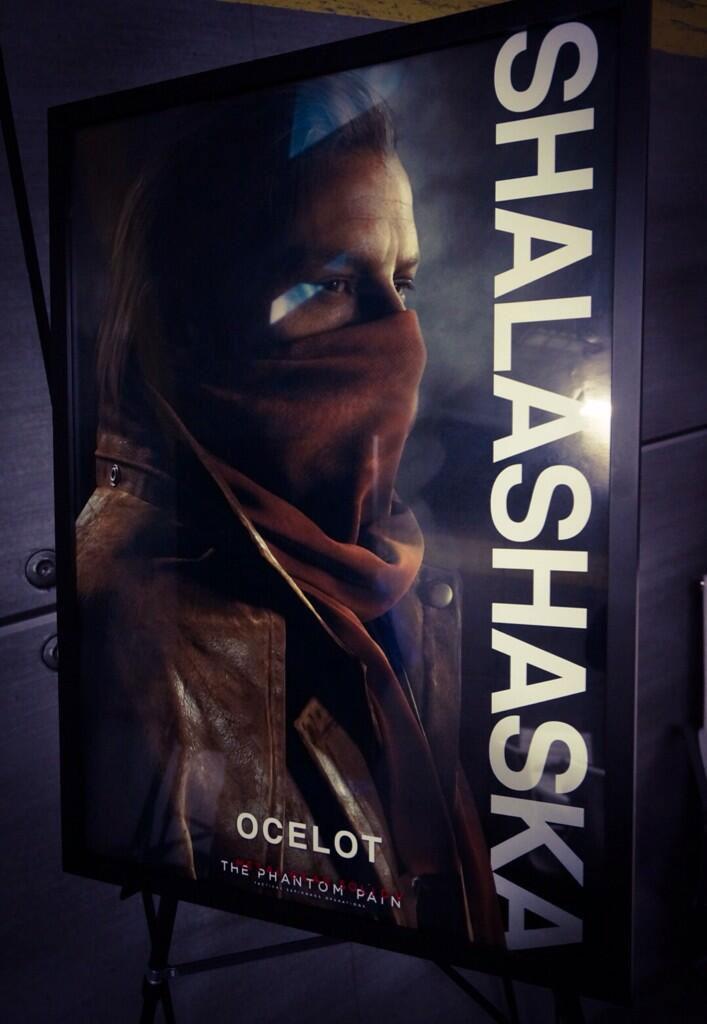 Kojima-E3-2014-Shalashaska