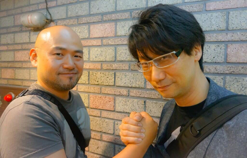 Platinum-Games-Kamiya-and-Kojima