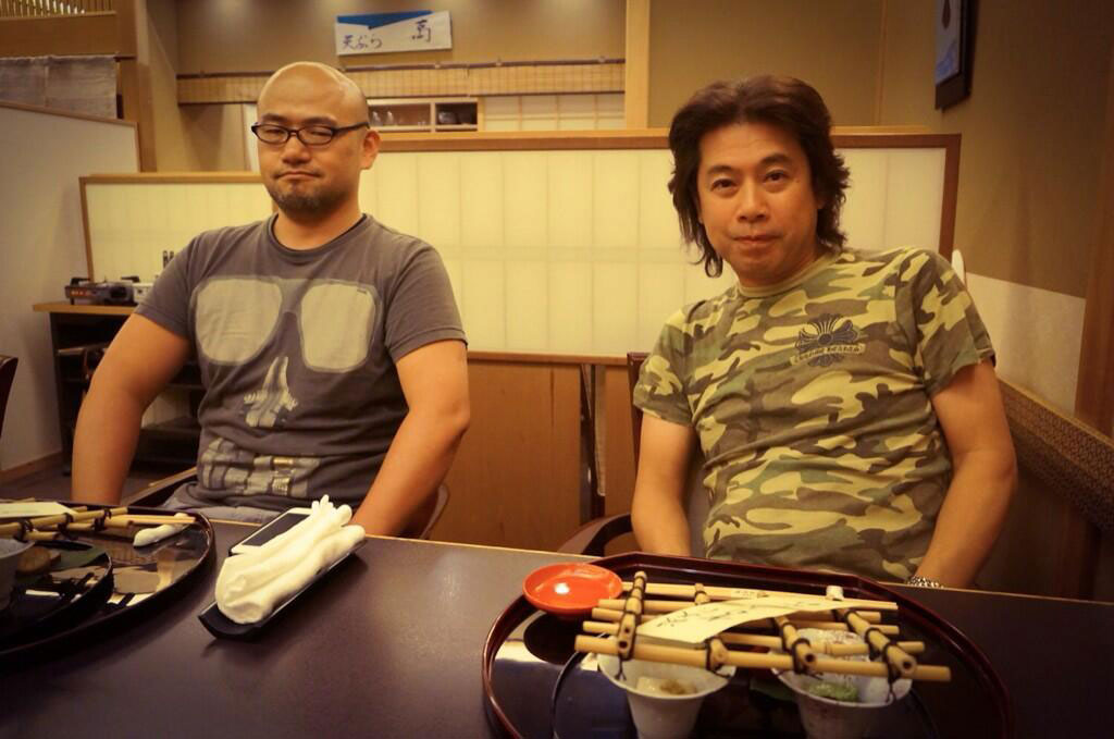 Platinum-Games-Kamiya-and-Minami