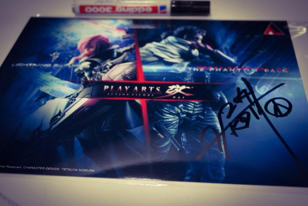 Comic-Con-2014-Kojima-Autograph-Test