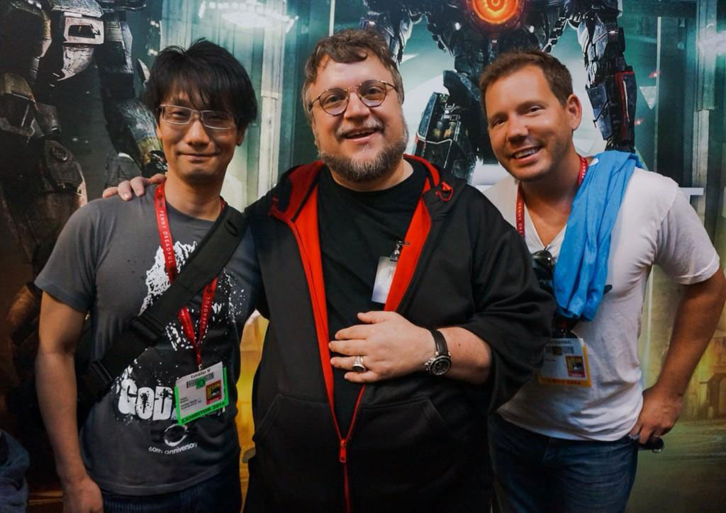 Comic-Con-2014-Kojima-del-Toro-Cliffy