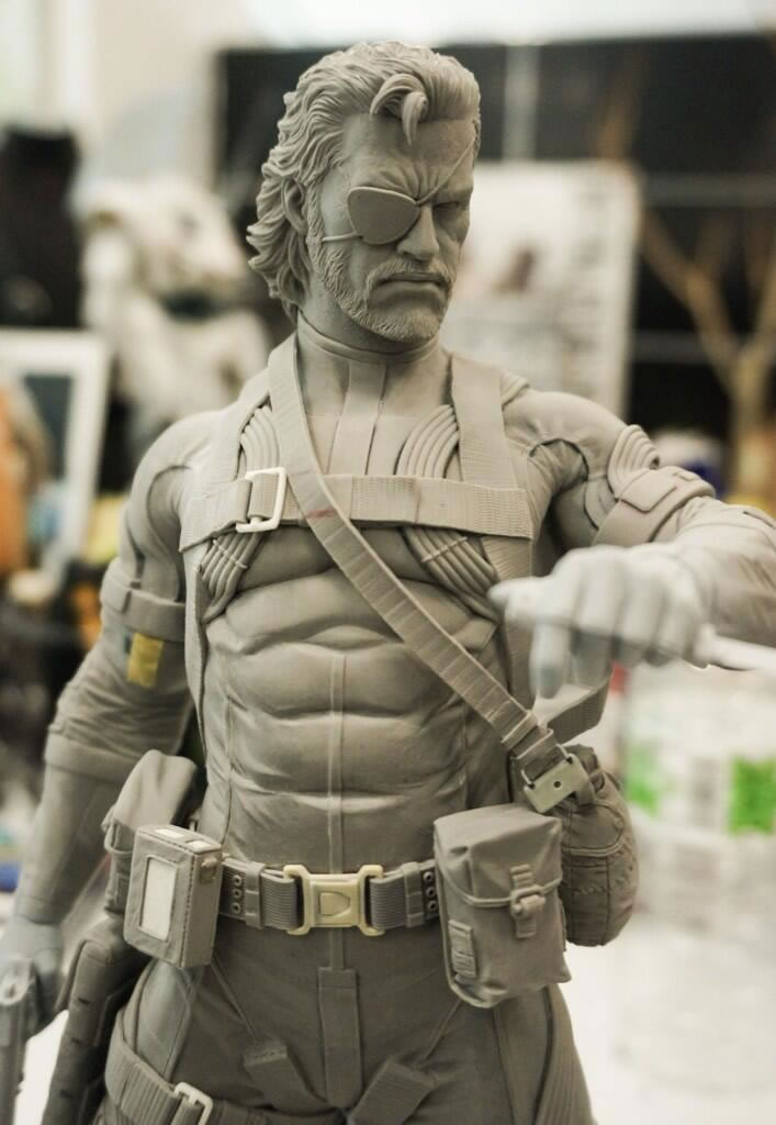 Gecco-Big-Boss-Statue-Prototype-2
