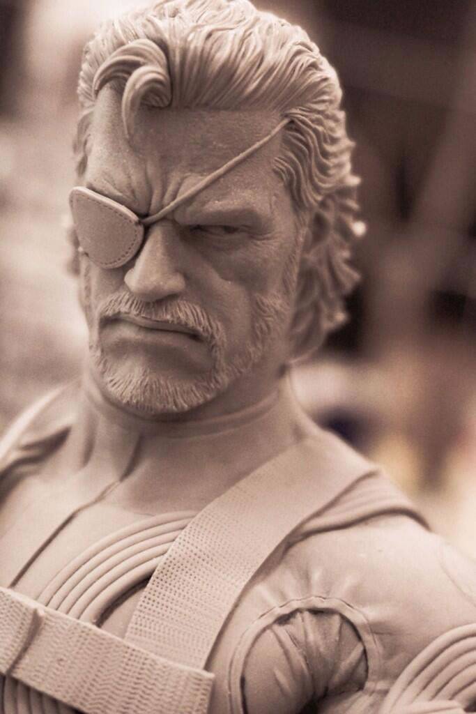 Gecco-Big-Boss-Statue-Prototype