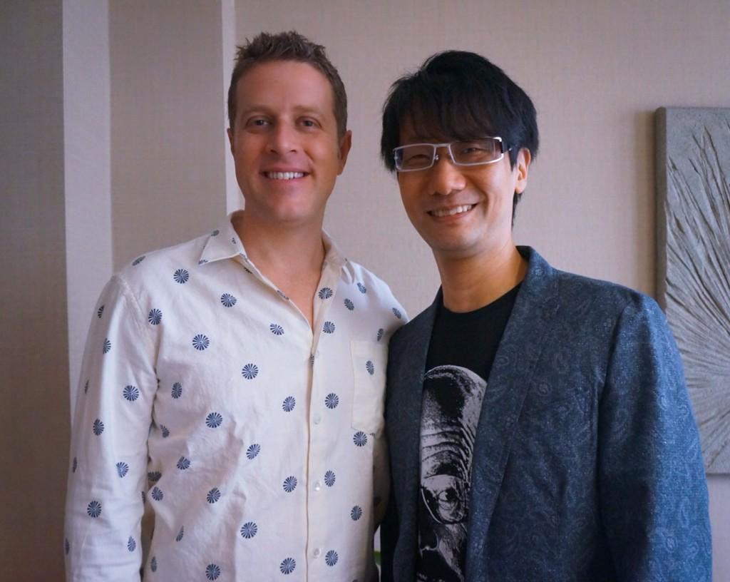 Kojima-Comic-Con-2014-Geoff-Keighley