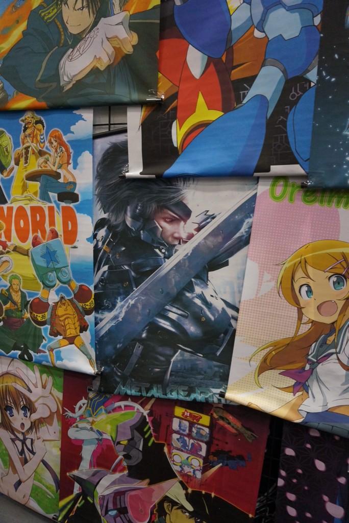 Kojima-Comic-Con-2014-Raiden-Banner
