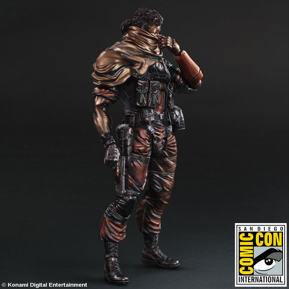 Play-Arts-Kai-Punished-Snake-Comic-Con-2