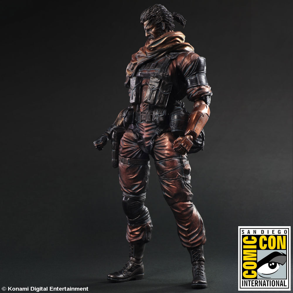 Play-Arts-Kai-Punished-Snake-Comic-Con