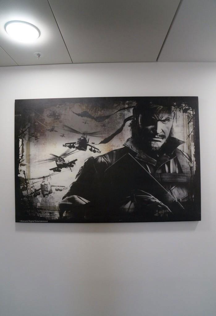 Hideo-Kojima-Frankfurt-Konami-Peace-Walker-Poster