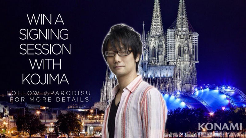 Kojima-Signing-Session-Gamescom