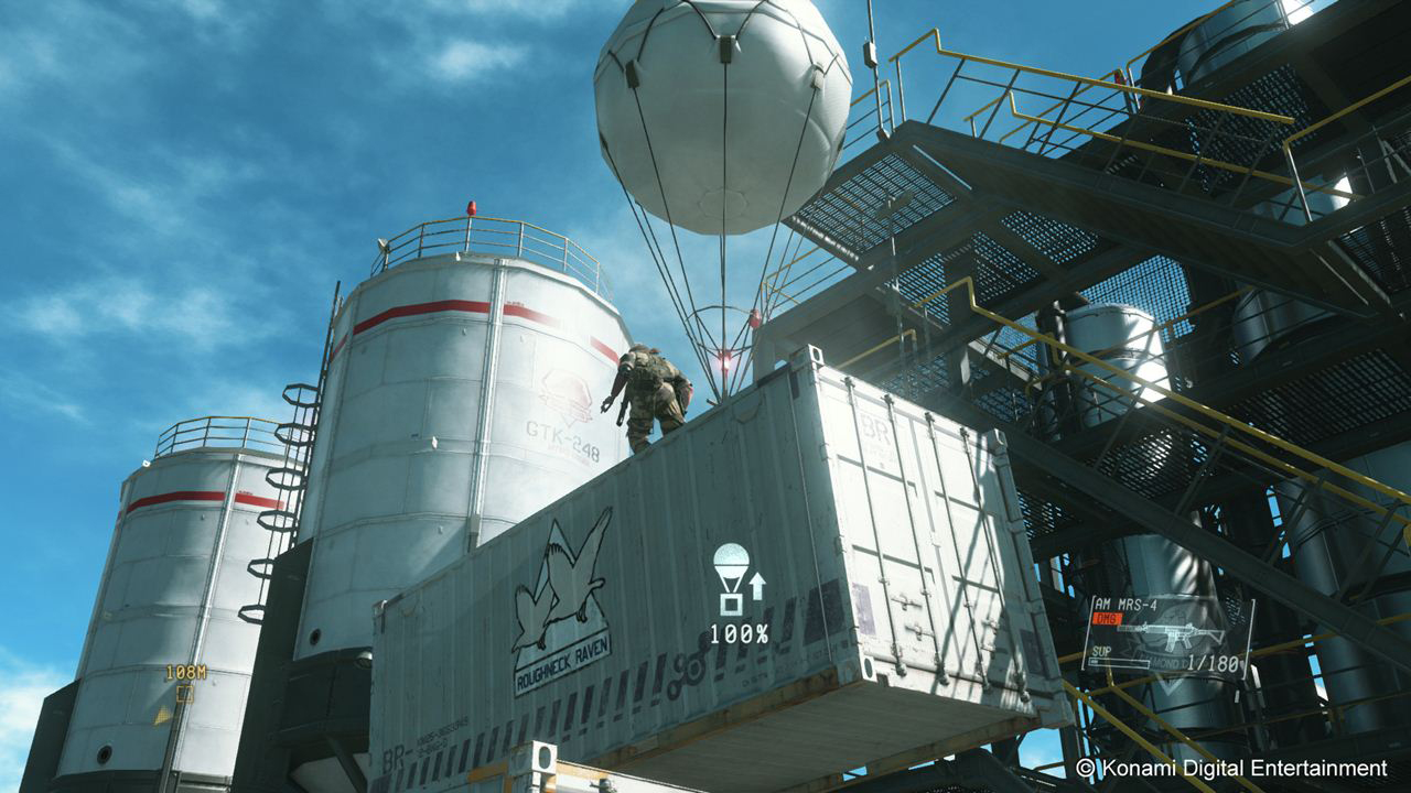MGSV-TPP-Mother-Base-Roughneck-Raven