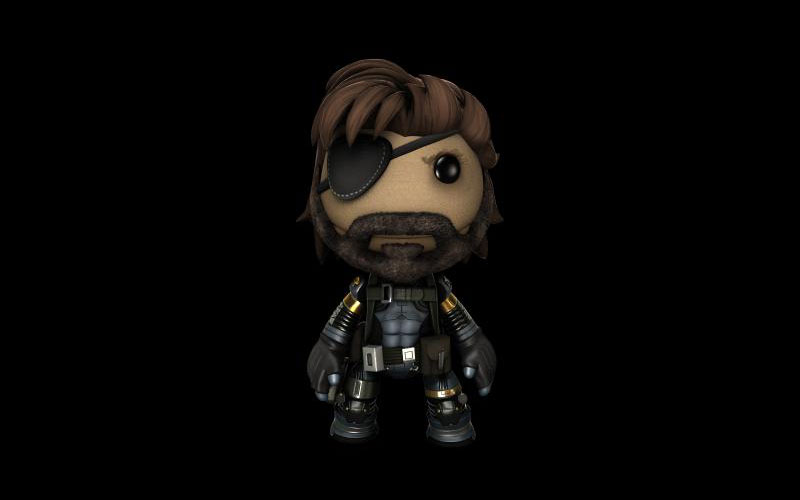 MGSV-Ground-Zeroes-Snake-Little-Big-Planet-3