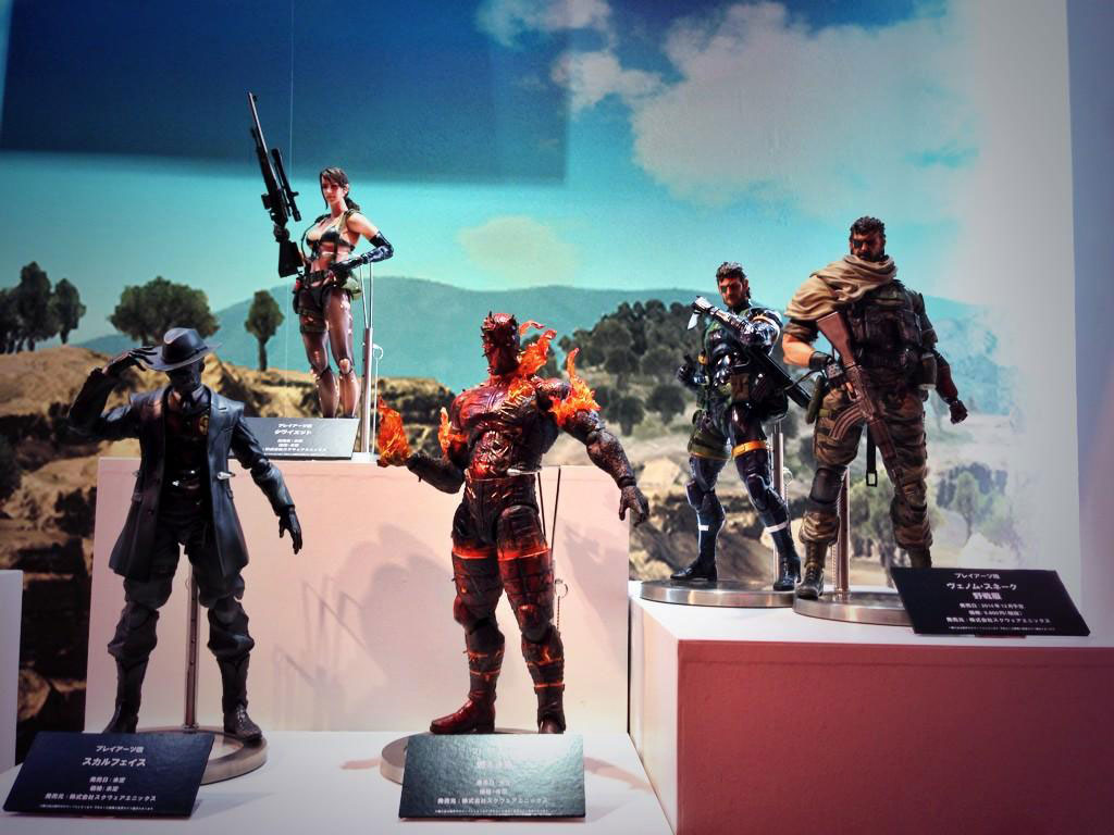 MGSV-TGS-2014-Merchandise-4-Play-Arts-Kai