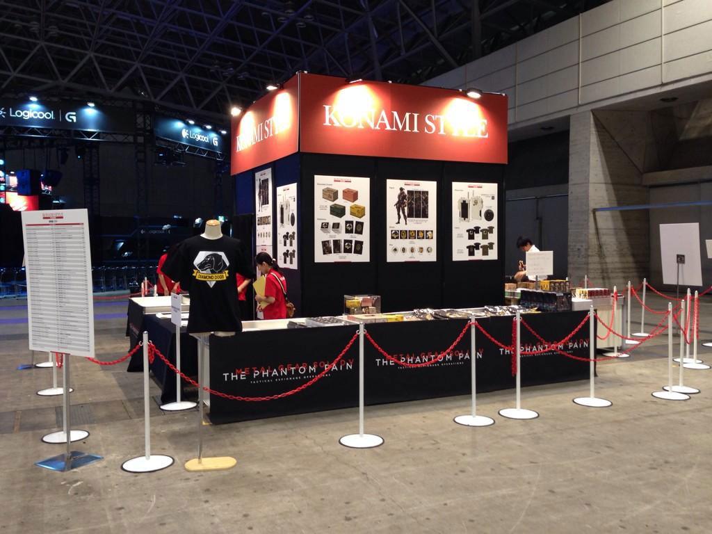 MGSV-TPP-TGS-2014-Konami-Style-Booth-1