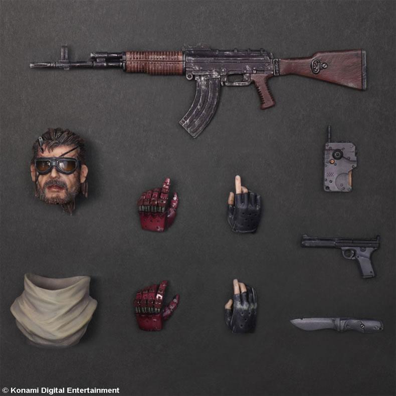 MGSV-TPP-Venom-Snake-Play-Arts-Extras