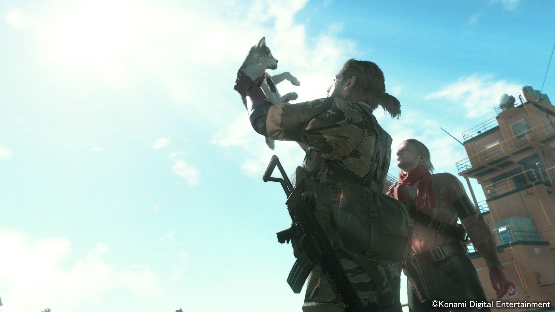 MGSV-The-Phantom-Pain-screenshot-Wolfdog-5