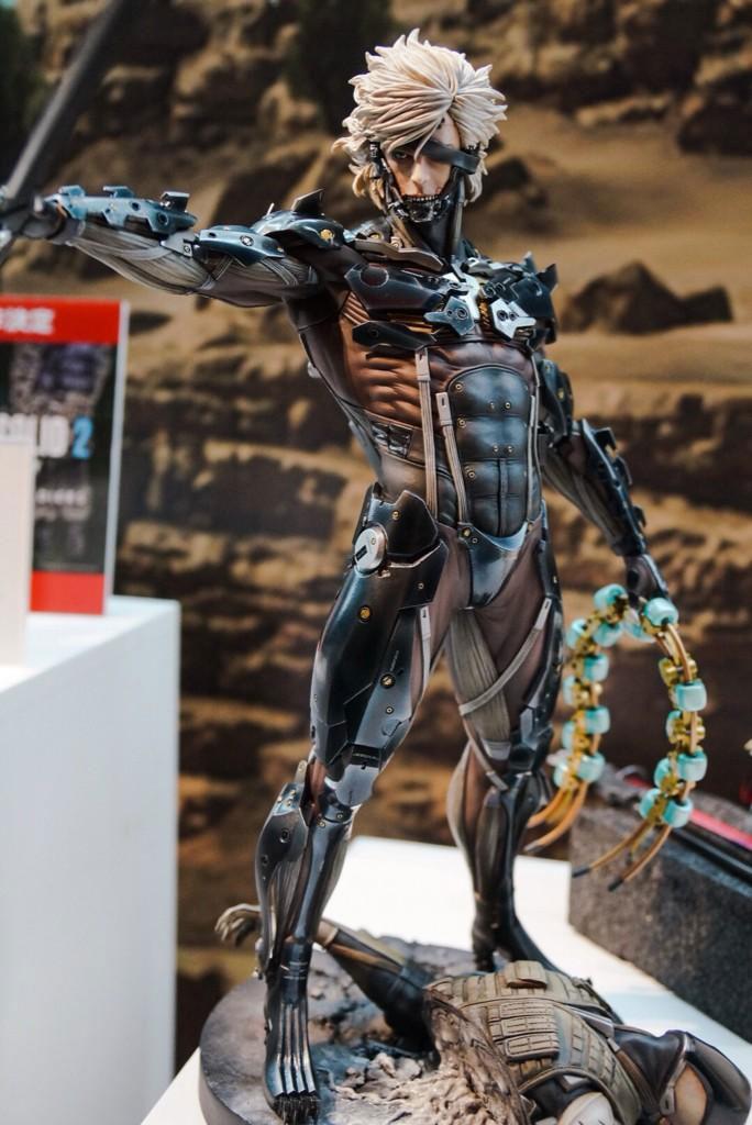 Tokyo-Game-Show-2014-Preparations-Gecco-Raiden