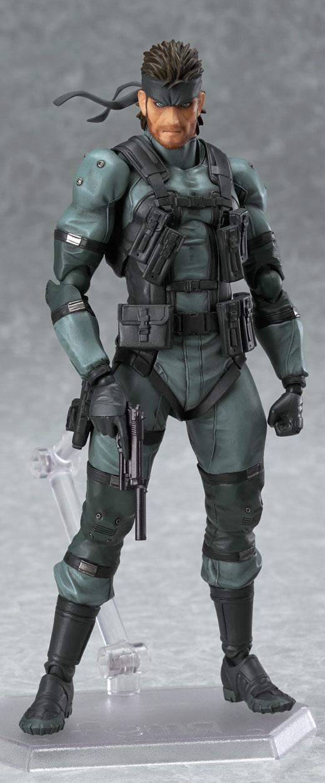 Figma-Metal-Gear-Solid-2-Snake