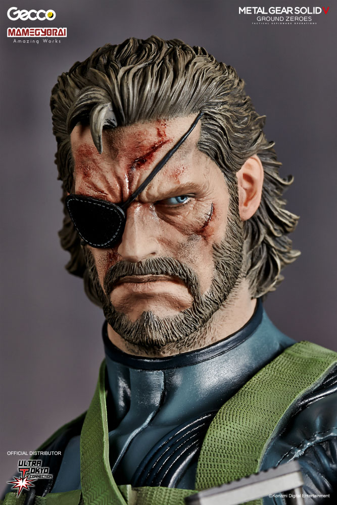 Gecco-MGSV-GZ-Snake-Statue-10