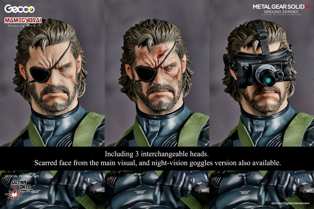 Gecco-MGSV-GZ-Snake-Statue-12