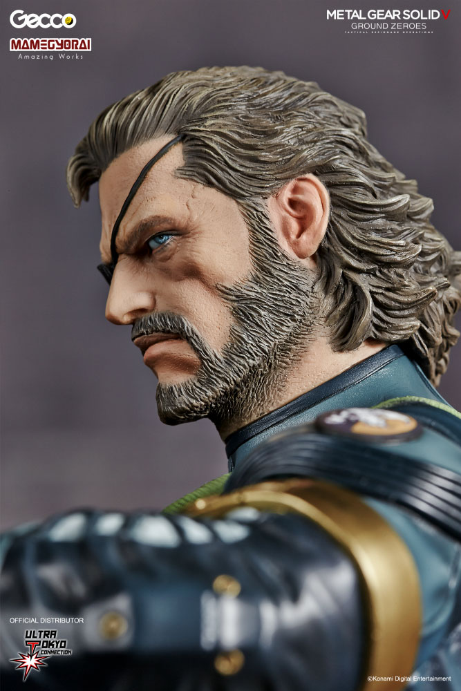 Gecco-MGSV-GZ-Snake-Statue-16