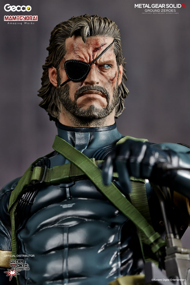 Gecco-MGSV-GZ-Snake-Statue-19
