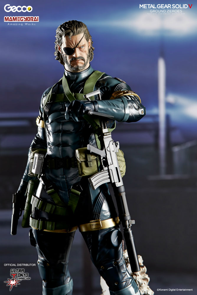 Gecco-MGSV-GZ-Snake-Statue-24