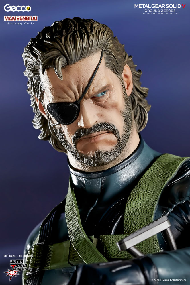 Gecco-MGSV-GZ-Snake-Statue-25