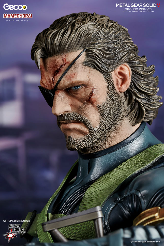 Gecco-MGSV-GZ-Snake-Statue-27