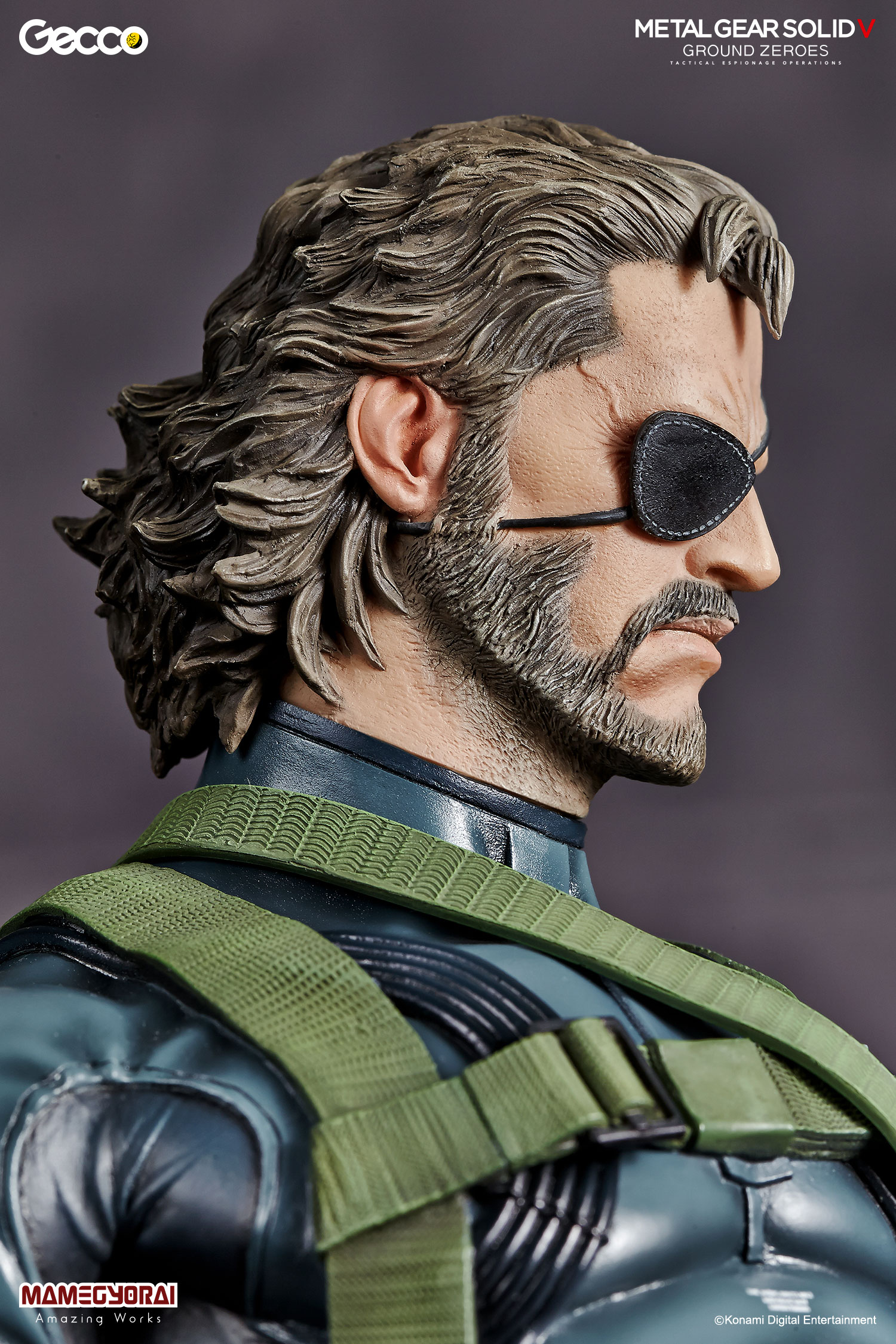 Gecco-MGSV-GZ-Snake-Statue-28