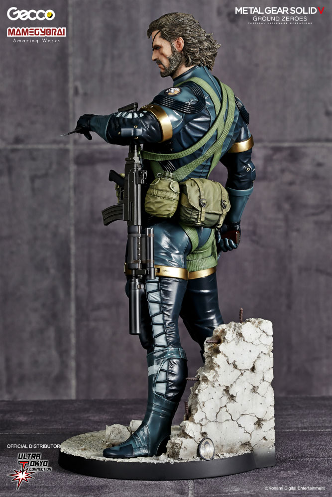 Gecco-MGSV-GZ-Snake-Statue-4