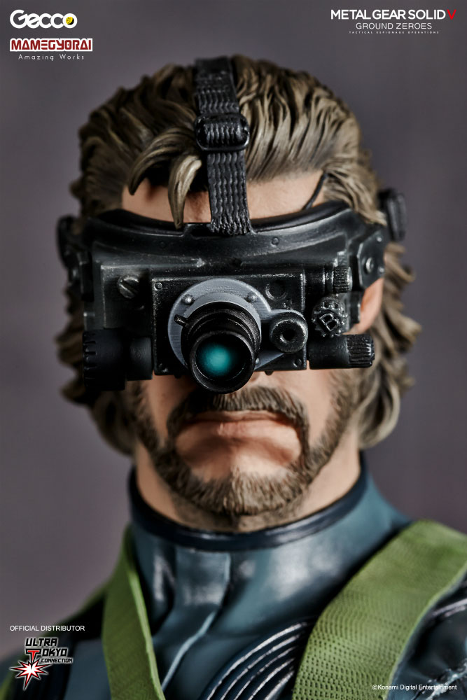 Gecco-MGSV-GZ-Snake-Statue-9