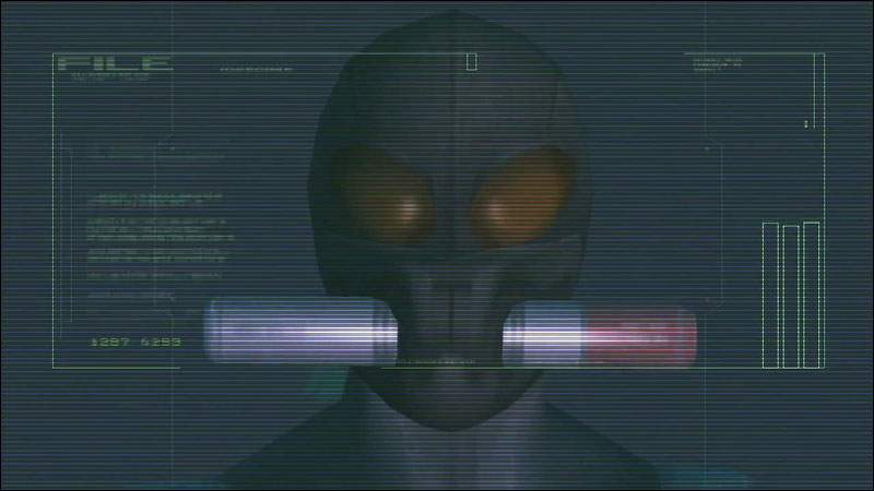 Constructed Reality An Analysis Of Metal Gear Solid 2 Sons Of Liberty Metal Gear Informer