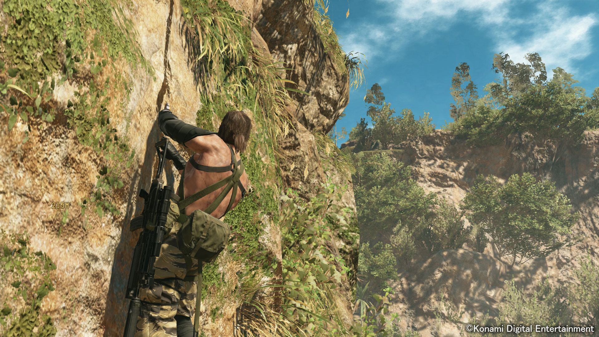 MGSV-The-Phantom-Pain-Screen-Big-Boss-Climbing