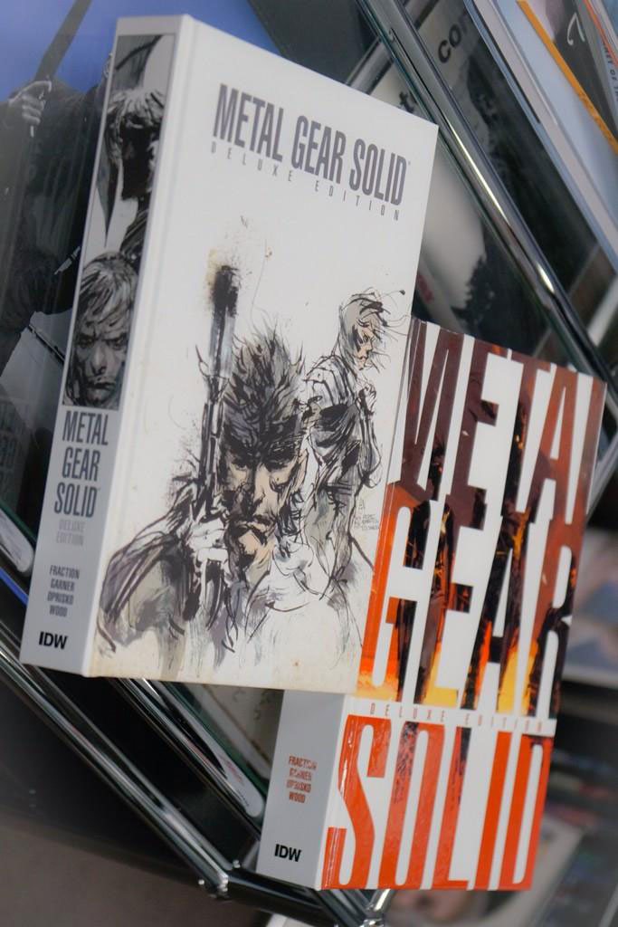 Metal-Gear-Solid-Deluxe-Edition-Ashley-Wood