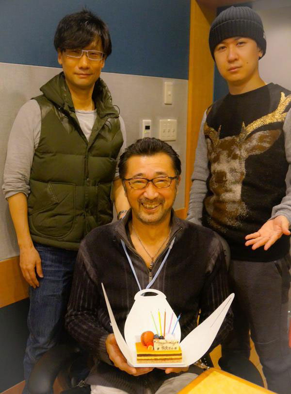 Akio-Otsuka-Birthday-Celebration-Voice-Recording-2