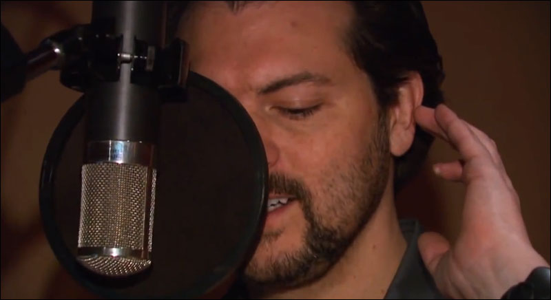 David-Hayter-Voice-Recording-Metal-Gear-Solid-4