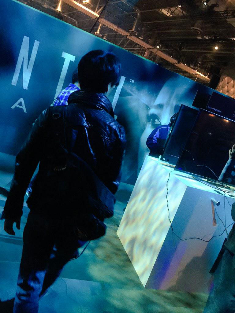 Kojima-PlayStation-Experience-2