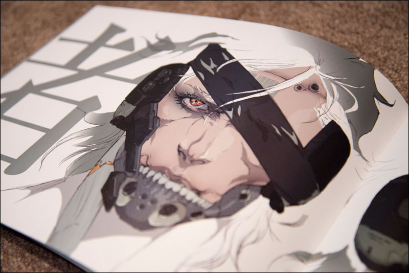 Metal-Gear-Rising-Revengeance-Premium-Package-Artbook-Shinkawa-Raiden-2