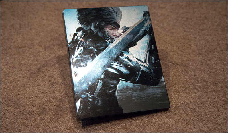 Metal-Gear-Rising-Revengeance-Premium-Package-Soundtrack-Steelbook