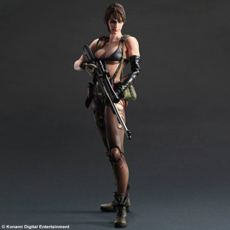 Play-Arts-Quiet-Figure-2