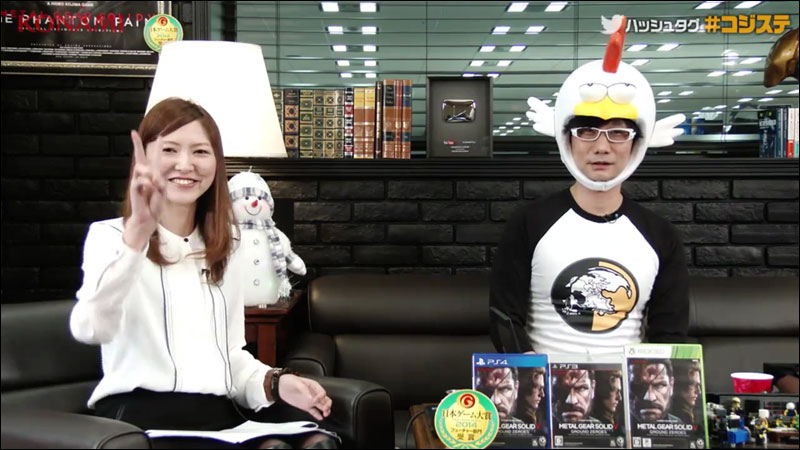 Kojima-Station-Chicken-Cap