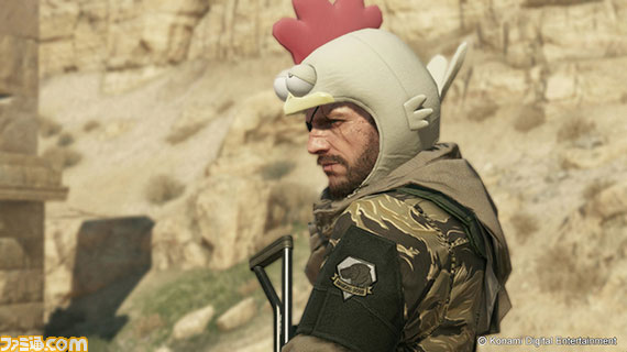 MGSV-The-Phantom-Pain-Chicken-Cap-Famitsu